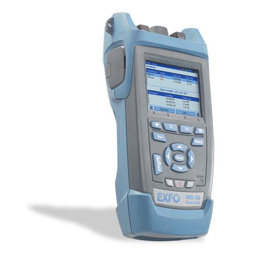 EXFO AXS-100-023B-PM2X-VFL-EI-EUI-XX