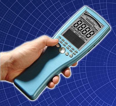 Aaronia Spectran HF 6060 V4