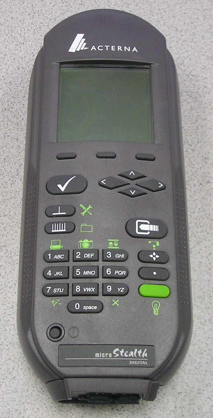 Acterna MS-1300D