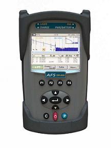 Advanced Fiber Solutions AF-DR535-C