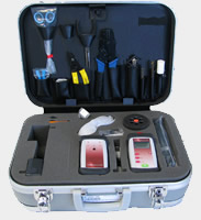 Advanced Fiber Solutions AF-TBX-TLS-O