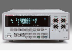 Advantest R6240A