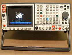 Aeroflex-IFR 1600S