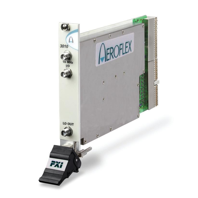 Aeroflex-IFR 3010