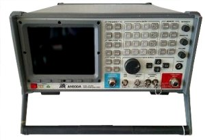 Aeroflex-IFR AN930A