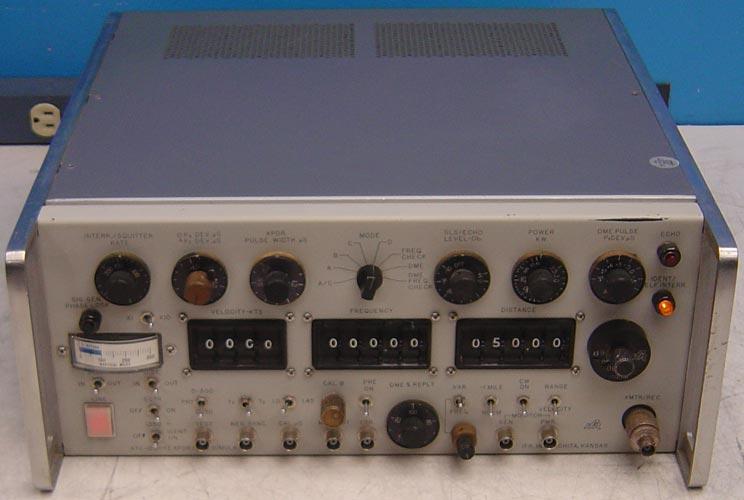 Aeroflex-IFR ATC-1200