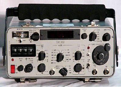 Aeroflex-IFR NAV-401L