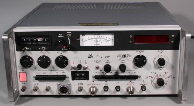 Aeroflex-IFR RD-300