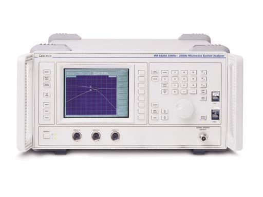 Aeroflex - IFR 6820A Microwave Signal Analyzer