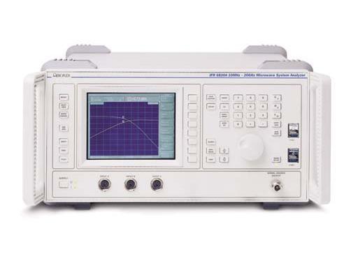 Aeroflex - IFR 6823A  Microwave Signal Analyzer