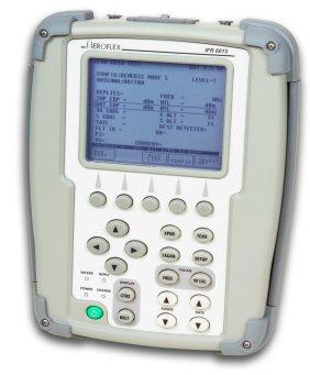 Aeroflex IFR 6015