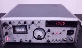 Aeroflex IFR COMM-760