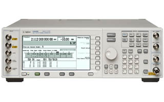 Agilent Option-E4438C-602