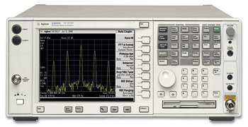 Agilent Option-E4445A-115-512