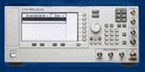 Agilent Option-E8251A-1E1-1ED