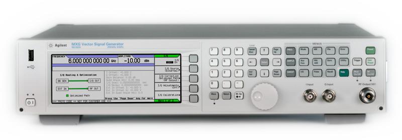 Agilent Option-N5182A-506-801