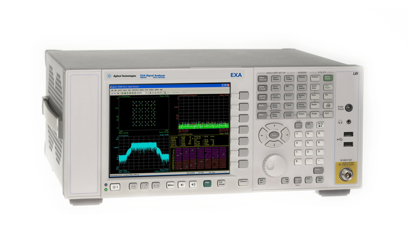 Agilent Option-N9010A-526