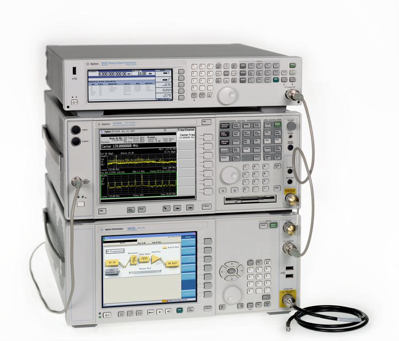 Agilent N9039A-518