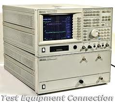 Agilent Option-89441A-AY7-AY8-AY9-AYA