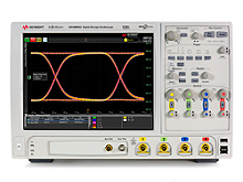 Agilent DSO90804A