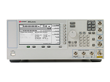 Agilent Option-E8257D-520-1EU-UNT