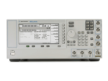 Agilent Option-E8257D-550