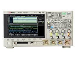 Agilent MSO3054A