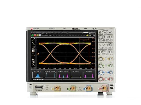 Agilent MSOS604A