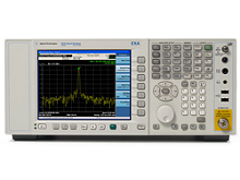 Agilent Option-N9010A-544