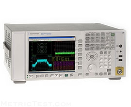 Agilent Option-N9020A-508-2FP