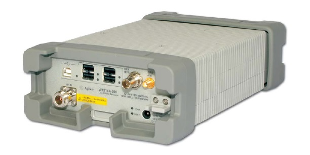 Agilent W1314A-E09-E6474A