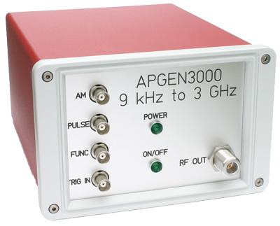 AnaPico AG APGEN3000