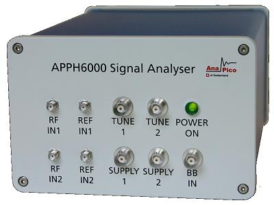 AnaPico AG APPH6000-IS400