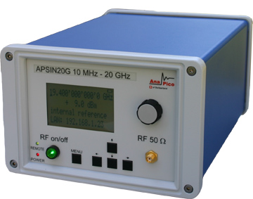 AnaPico AG APSIN20G-NM