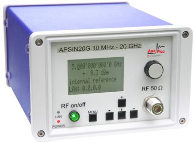AnaPico AG APSIN20G