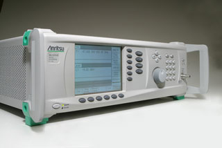 Anritsu MG3690B Series