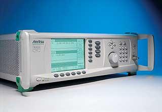 Anritsu MG3693a