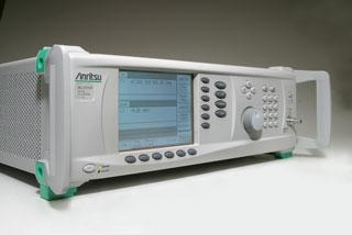 Anritsu MG3695C