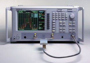 Anritsu Option-MS4623B-10