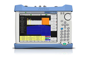 Anritsu MT8212E  Cell Master Base Station Analyzer