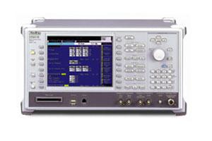 Anritsu MT8815B-01-11-MX882000C-MX882050C