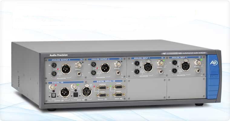 Audio Precision APx521