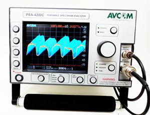 Avcom PSA-4200C