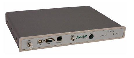 Avcom LPT-2500B