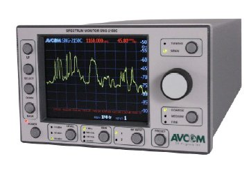 Avcom SNG-2500C