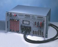 Avionics Specialist Inc ASI-200-x Series