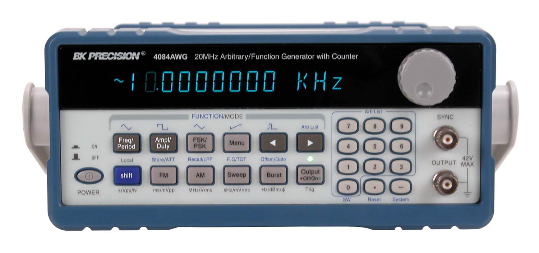 BK Precision 4084AWG