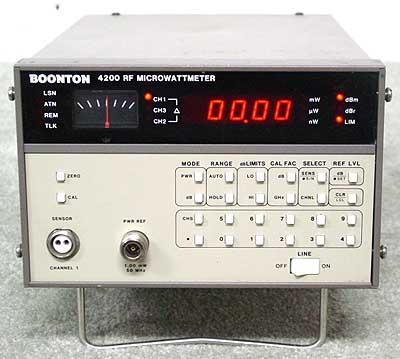 BOONTON 4200-S-21