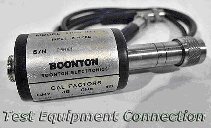 BOONTON 51033