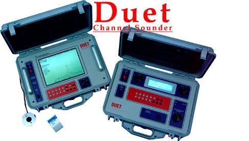 Berkeley Varitronics Duet Channel Sounder